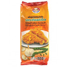 Tempura Flour - Pepper & Garlic Flavour 500g - UNCLE BARN'S