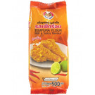 Tempura Flour - Hot & Spicy Flavour 500g - UNCLE BARN'S