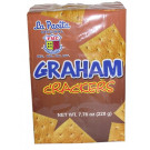 Graham Crackers - LA PACITA