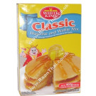 Classic Hotcake/Waffle Mix - WHITE KING