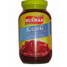 !!!!Kaong!!!! (Sugar Palm Fruit) - Red - BUENAS
