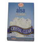 Alsa Gulaman - Clear - LADY'S CHOICE