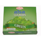 Alsa Gulaman - Green - LADY'S CHOICE