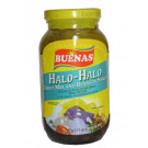 !!!!HALO-HALO!!!! (Fruit Mix & Beans in Syrup) - BUENAS