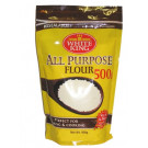 All-Purpose Flour - WHITE KING
