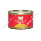 Bamboo Shoot Slices in Water 12x227g - GOLDEN SWAN