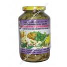 North-Eastern Thai Style Oyster Mushroom Curry - PANTAI
