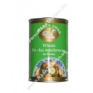 Whole Po-ku (Shitake) Mushrooms in Brine 24x284g - GOLDEN SWAN