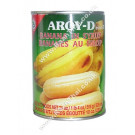 Banana in Syrup - AROY-D