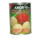 Rambutan in Syrup - AROY-D