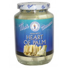 Pickled Young Coconut Tips - THAI DANCER