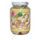 Seasoned Pickled Garlic - LENG HENG