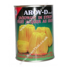 Jackfruit in Syrup - AROY-D