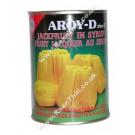 Jackfruit in Syrup - AROY-D