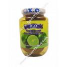 Pickled Lemon - X.O