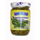 Young Green Pepper in Brine - XO