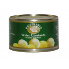 Water Chestnuts (whole) in Water 227g - GOLDEN SWAN