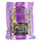 Dried Shitake Mushrooms (whole) 50g - JADE PHOENIX