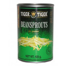 Beansprouts in Water - TIGER TIGER