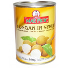 Longan in Syrup - MAE PLOY