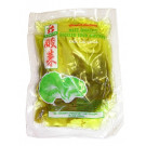 Pickled Sour Mustard 300g - LIN LIN