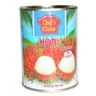 Rambutan in Syrup - CHEF'S CHOICE