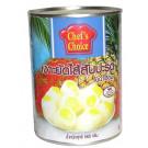 Rambutan & Pineapple in Syrup - CHEF'S CHOICE