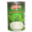 Young Coconut Meat in Syrup - LAMTHONG