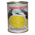 Thai Bamboo Slices 540g - COCK