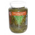 Khi-Lek (Cassia) Leaves in Brine - COCK