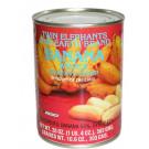 Whole Banana in Heavy Syrup - TWIN ELEPHANTS