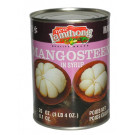 Mangosteen in Syrup - LAMTHONG