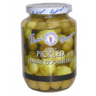 Pickled Malay Gooseberry - THAI DANCER