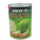 Guava in Syrup - AROY-D