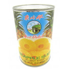 Pinapple Rings in Syrup - MOUNT ELEPHANT