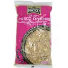 Crispy Fried Onions 400g - NATCO