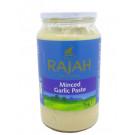 Minced Garlic Paste 1kg - RAJAH