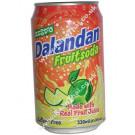 Dalandan Flavour Fruit Soda - ZESTO