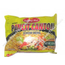 Instant !!!!Pancit Canton - Chow Mein !!!! - LUCKY ME