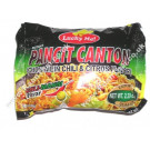 Instant !!!!Pancit Canton!!!! - Chillimansi Flavour - LUCKY ME