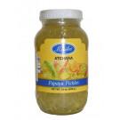 Pickled Papaya (!!!!Atchara!!!!) - MONIKA