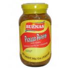 Pickled Papaya (!!!!Atchara!!!!)- BUENAS