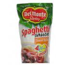 Spaghetti Sauce - Sweet Style 1kg - DEL MONTE