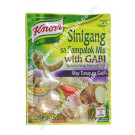 !!!!Sinigang sa Sampalok!!!! Mix with Gabi - KNORR