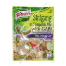 !!!!Sinigang sa Sampalok!!!! Mix with Gabi - KNORR