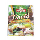 !!!!!!!!Tinola!!!!!!!! (Ginger Soup Base Mix) - MAMA SITA'S