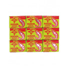 Shrimp Broth Cubes (9pcs) - MAGGI