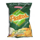 Piattos - Sour Cream & Onion - JACK n JILL