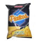 Piattos - Cheese - JACK n JILL