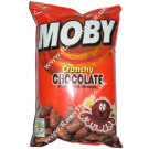 !!!!Moby!!!! - Crunchy Chocolate Puffs - NUTRI-SNACK